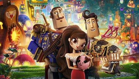The Book of Life (20th Century Fox)