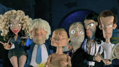Newzoids line up