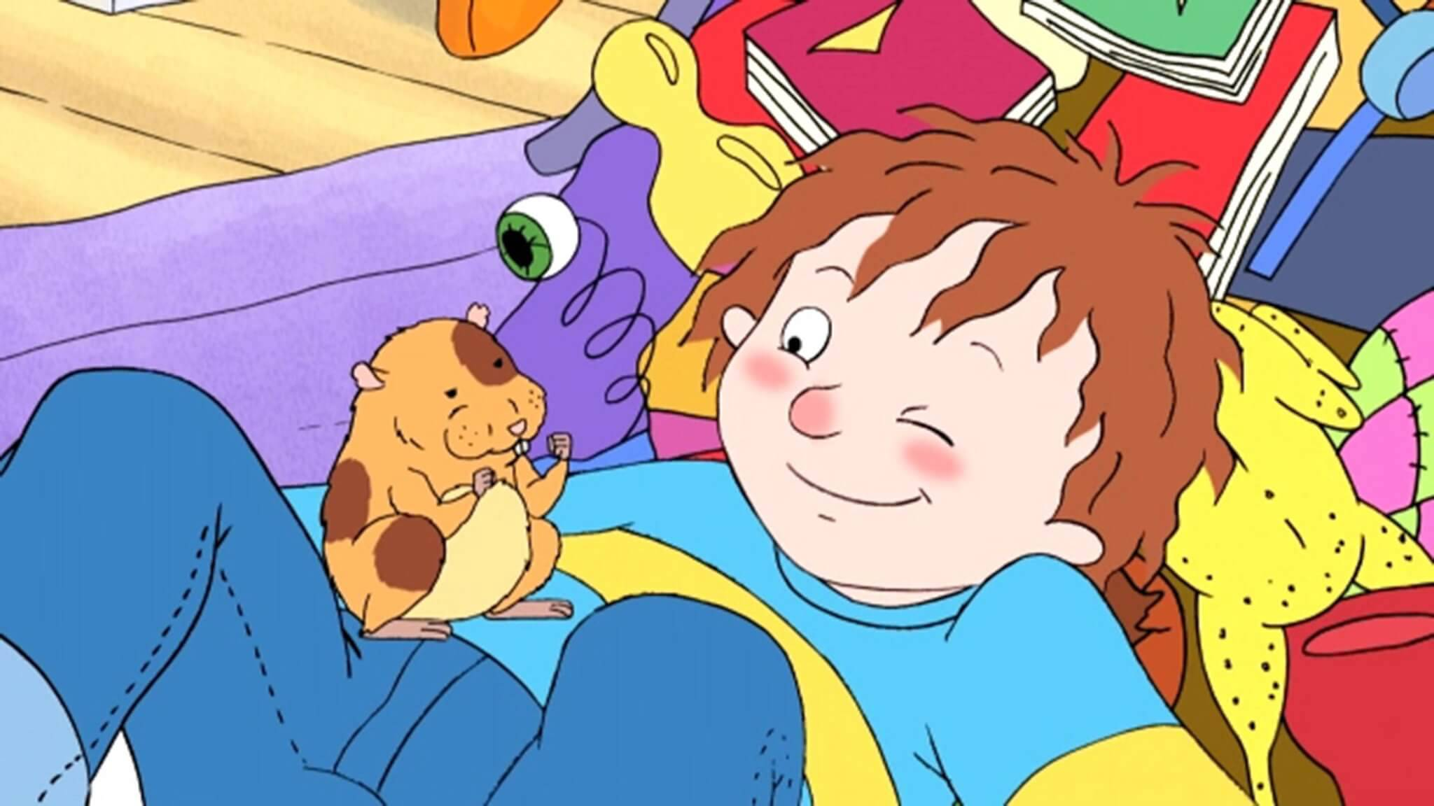Based On The Hit TV Series This Brand New Horrid Henry App Will Centre Henrys Love Of Pranks And Mischief Featuring All Key Characters