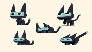 Catbot Design