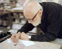 An Interview with Jan Švankmajer