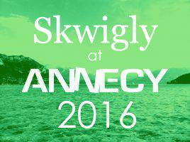 Annecy 2016: Short Films in Competition 3