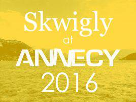 Annecy 2016: Short Films In Competition 4