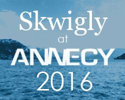 Annecy 2016: Short Films in Competition 1