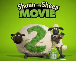 Details revealed for second 'Shaun the Sheep' movie