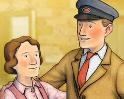 Ethel & Ernest  – Review