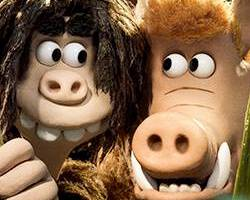Aardman tease 'Early Man' with first character footage