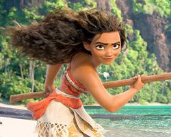 Disney's 'Moana' – Review