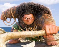 Podcast: Ron Clements & John Musker ('Moana')