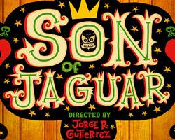 Jorge Gutierrez to direct new Google Spotlight Story 'Son of Jaguar'