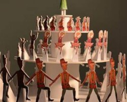 The Nutcracker Zoetrope