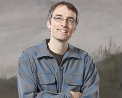 Podcast: Graham Annable (Grickle)