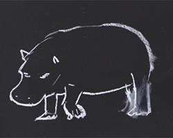 Sparks return with 'Hippopotamus' animated music video