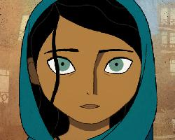 Cartoon Saloon's The Breadwinner Trailer Debuts