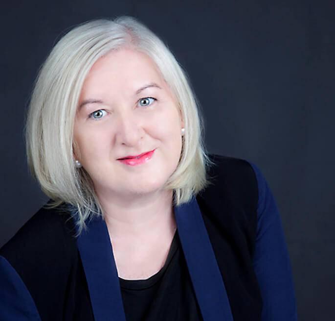 Kate O'Connor, Executive Chair, Animation UK