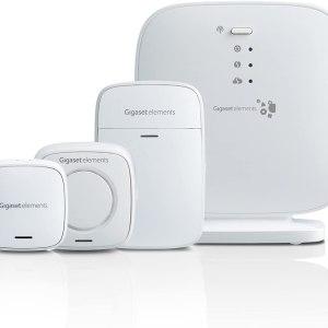 gigaset elements alarm system s starterset