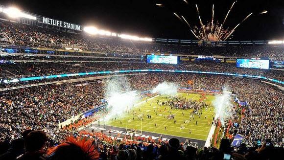 Sky Super Bowl
