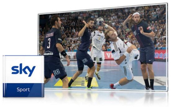 Handball Bundesliga 2021