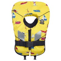 Euro 100N Lifejacket For Children