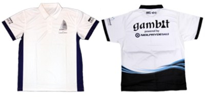 Custom Crew Shirts