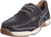 Mens Schooner Deck Shoe