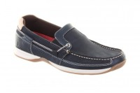 Mens Bowker Deck Shoes