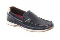Mens Bowker Deck Shoes