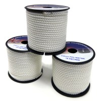 Mini Reels - 3.5mm x 15m Polyester K Cord