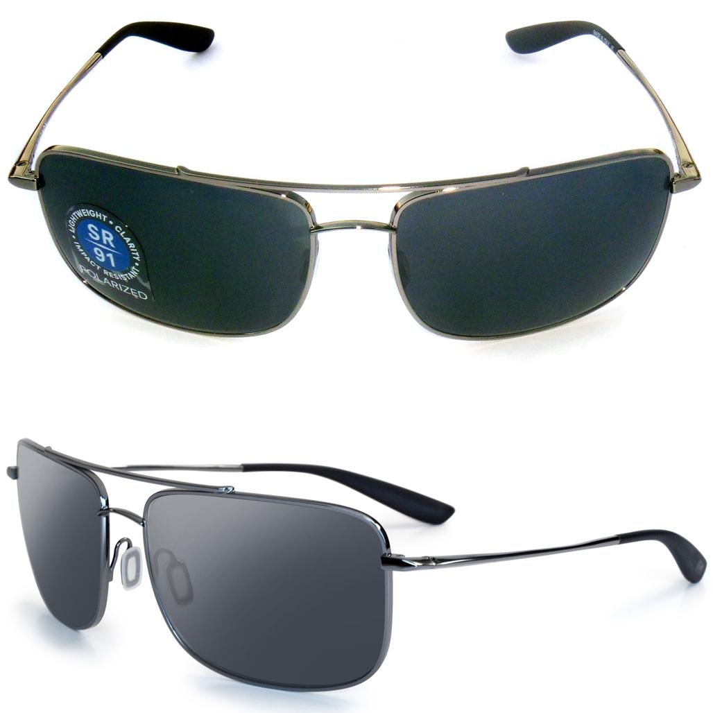 091449067f9 Kaenon Ballister Sunglasses - Broad spectrum UV protection