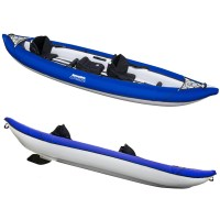 Aquaglide Chinook XP Tandem Inflatable Kayak