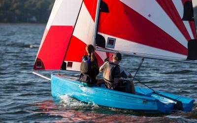 Hartley Boats - Hartley 12.2