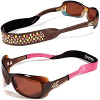 Croakies and Croakies XL Eyewear Retainers
