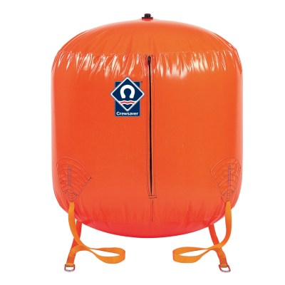 Crewsaver Inflatable Dumpy Buoy - 2.5ft and 5ft