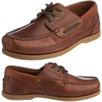 Chatham Marine Mens Rockwell Deck Shoes