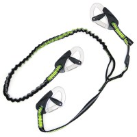 Spinlock Safety Line - 2 and 3 Clip