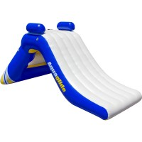 Aquaglide Zulu - Water Slide For pools, Lakes and Seas