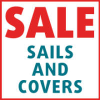 SALE - Sails and Covers