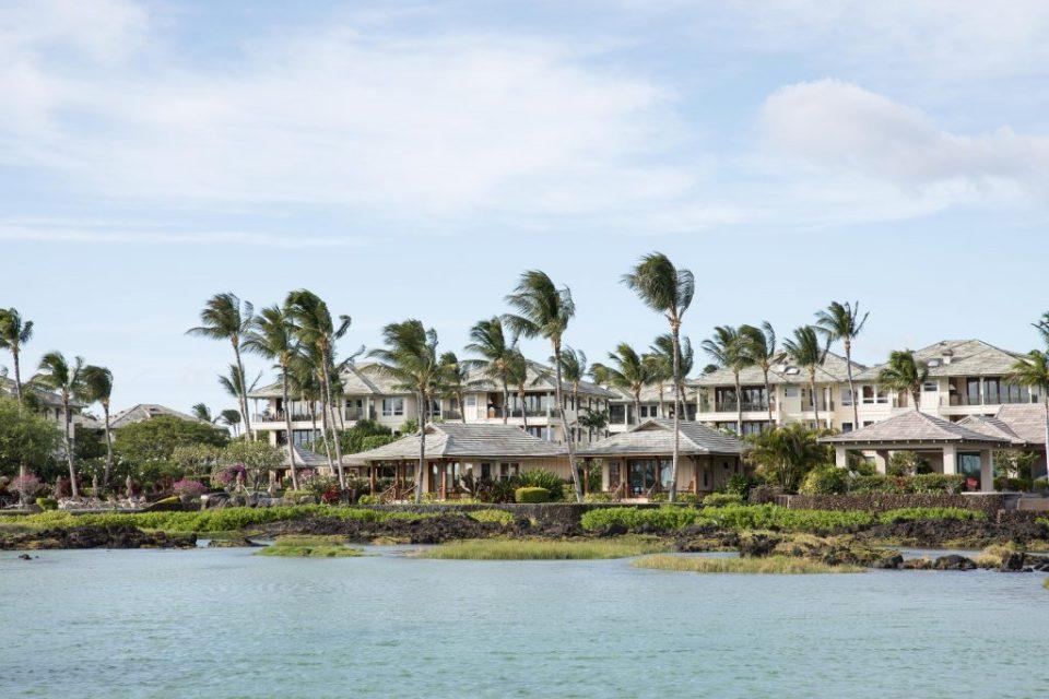 Big Island Waikoloa Beach Resorts venue
