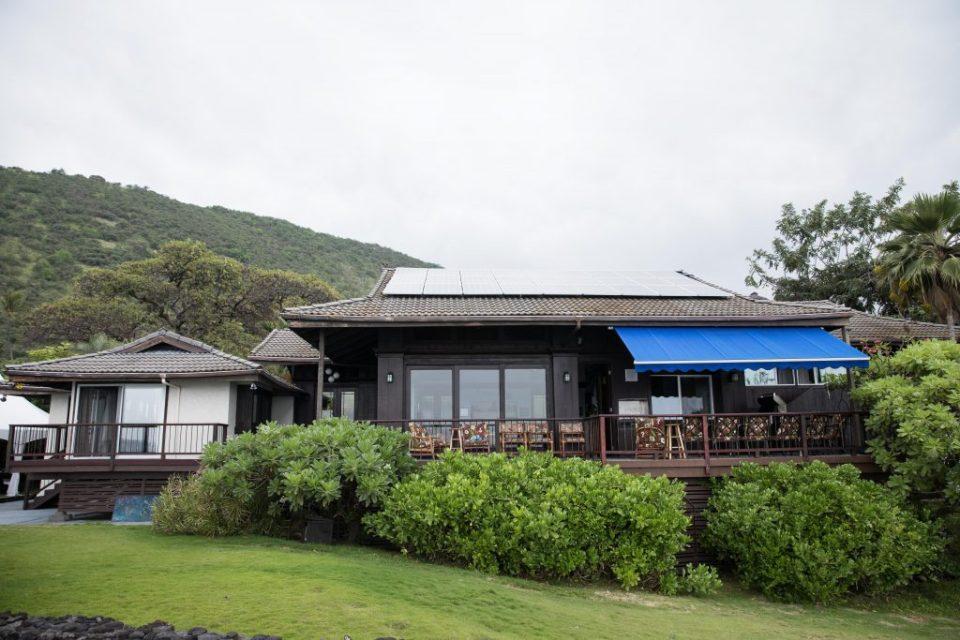 hawaii weddding venue kealakekua bay