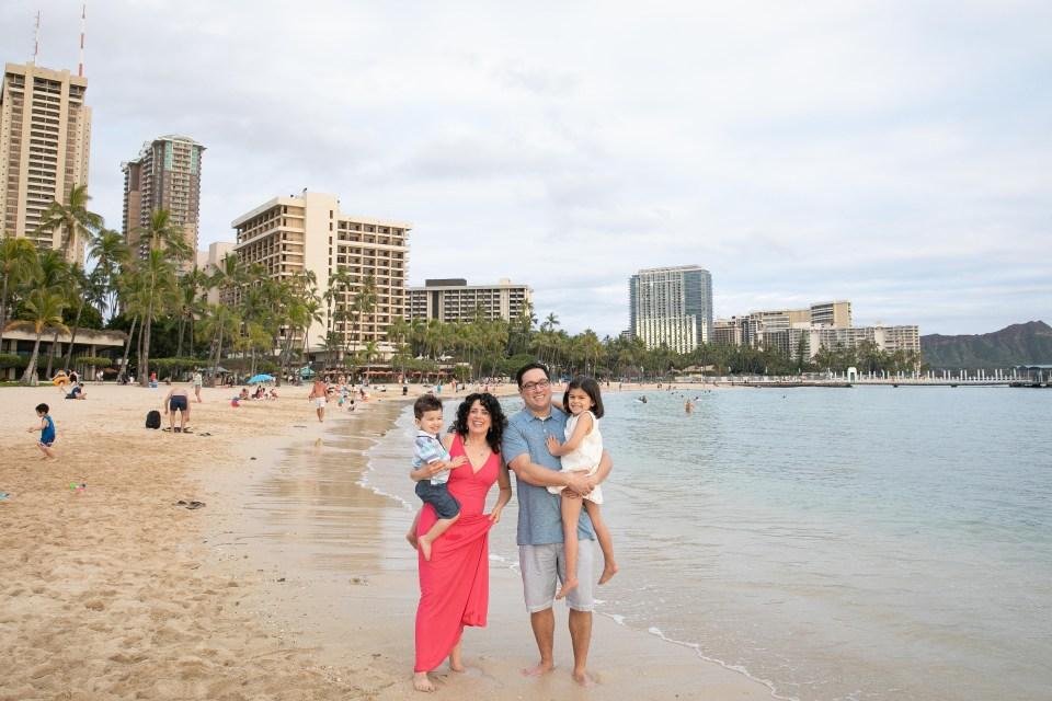 Hilton Hawaii Photographer