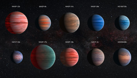 SKYWATCH: IAU NAMES STARS AND PLANETS, CHINA LAUNCHES DARK ...