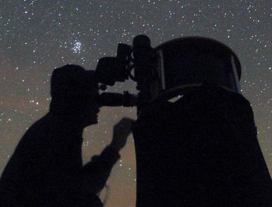 Astronomy for Beginners: Ultimate Guide to Backyard ...