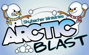Arctic Blast 13