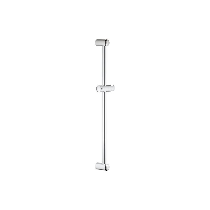 grohe tempesta neu 100 shower rail 27523000 600 mm chrome