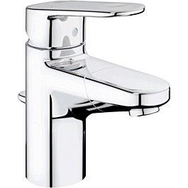 grohe europlus mitigeur lavabo 33155002 1 2 avec douchette extractible