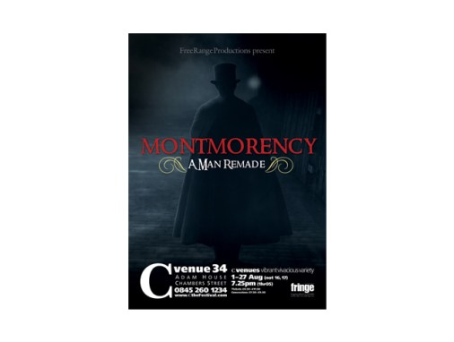 Montmorency – Free Range Productions