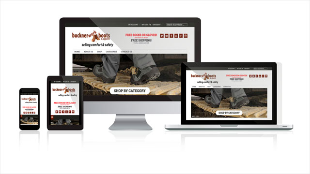 Web Design in Northwest IN