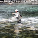 2011 fly fisherman