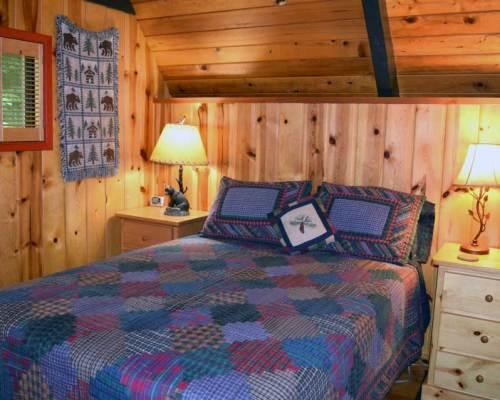 rental cabin near Seattle
