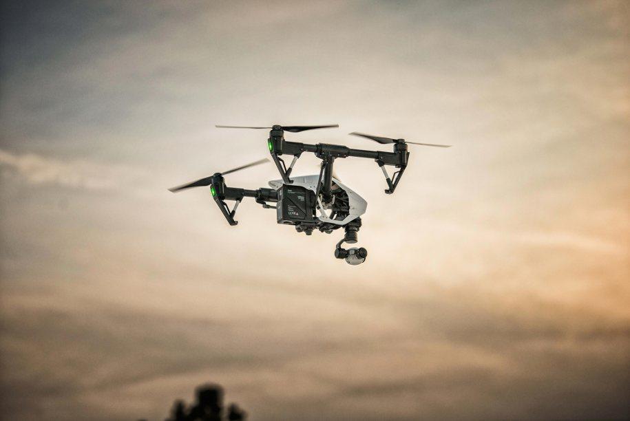 Inspire 1 Drone